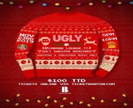 Ugly SweaTTer 2019